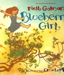 NEIL GAIMAN BLUEBERRY GIRL SC