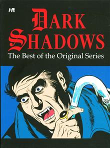 DARK SHADOWS BEST OF ORIGINAL SERIES TP