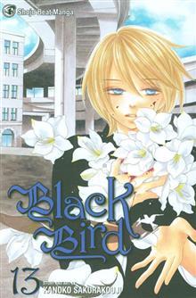 BLACK BIRD GN VOL 13