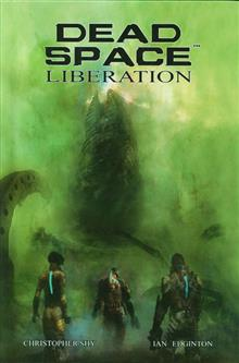 DEAD SPACE LIBERATION GN