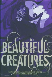 BEAUTIFUL CREATURES HC GN (MR)