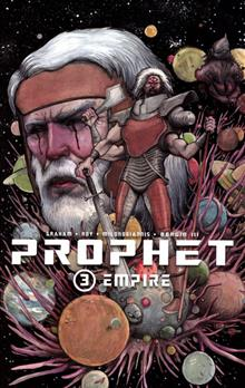 PROPHET TP VOL 03 EMPIRE