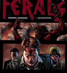 FERALS TP VOL 03 (MR)