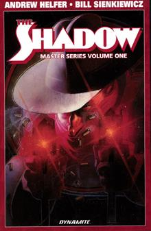 SHADOW MASTER SERIES TP VOL 01 (MR)
