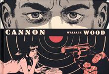 CANNON WALLY WOOD HC