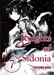 KNIGHTS OF SIDONIA GN VOL 07
