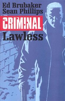 CRIMINAL TP VOL 02 LAWLESS (MR)
