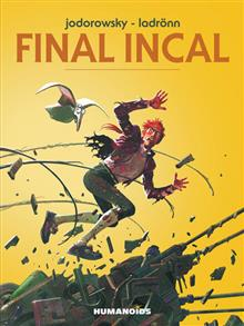 FINAL INCAL HC (MR) (C: 0-0-1)