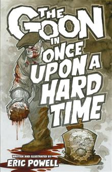 GOON TP VOL 15 ONCE UPON A HARD TIME