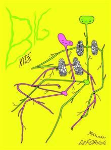 BIG KIDS HC (MR)
