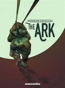 ARK HC (MR)