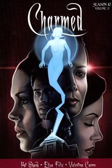 CHARMED SEASON 10 TP VOL 02 (MR)