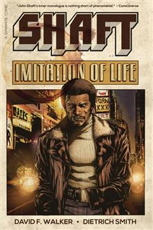 SHAFT IMITATION OF LIFE TP (MR)