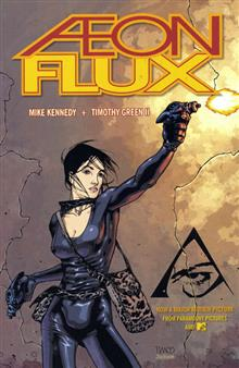 AEON FLUX TP