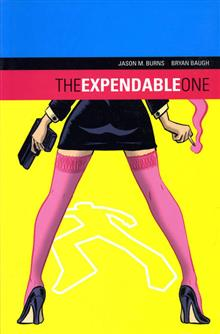 EXPENDABLE ONE GN