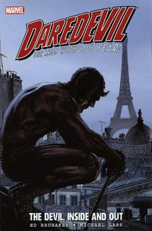 DAREDEVIL DEVIL INSIDE AND OUT VOL 2 TP