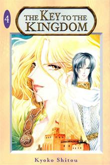 KEY TO THE KINGDOM VOL 04