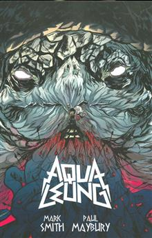 AQUA LEUNG GN VOL 01