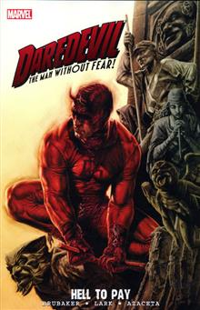 DAREDEVIL HELL TO PAY VOL 2 TP