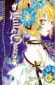LITTLE QUEEN GN VOL 06 (OF 8)