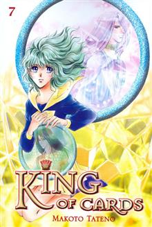 KING OF CARDS VOL 7