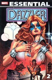 ESSENTIAL DAZZLER VOL 2 TP