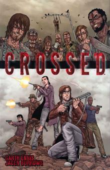 CROSSED TP VOL 01 (MR)