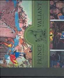 PRINCE VALIANT HC VOL 02 1939-1940