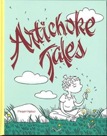 ARTICHOKE TALES HC
