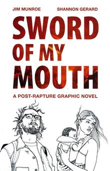 SWORD OF MY MOUTH TP VOL 01