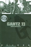 GANTZ TP VOL 23 (MR)