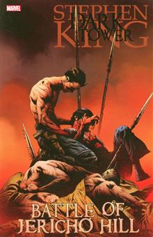 DARK TOWER TP BATTLE OF JERICHO HILL