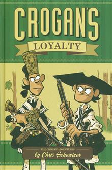 CROGANS LOYALTY HC
