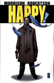 HAPPY TP (MR)