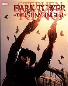 DARK TOWER GUNSLINGER TP BATTLE OF TULL