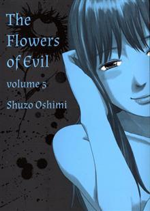 FLOWERS OF EVIL GN VOL 05 (MR)