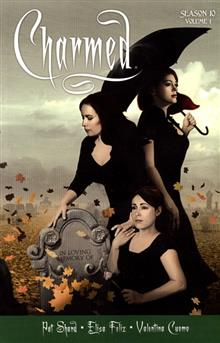CHARMED SEASON 10 TP VOL 01 (MR)
