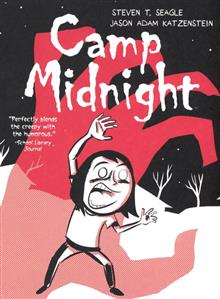 CAMP MIDNIGHT GN (RES)