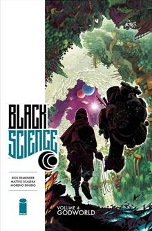 BLACK SCIENCE TP VOL 04 GODWORLD (MR)