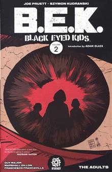BLACK EYED KIDS TP VOL 02 (MR)