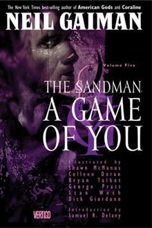 SANDMAN VOL 5 A GAME OF YOU HC (MR)