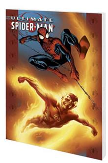 ULTIMATE SPIDER-MAN VOL 12 SUPERSTARS TP