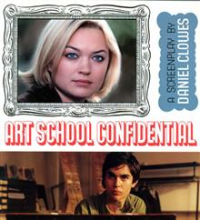 ART SCHOOL CONFIDENTIAL TP (MR)