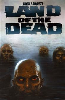 GEORGE ROMEROS LAND OF THE DEAD TP (MR)