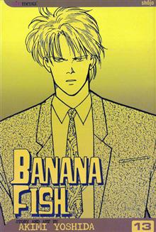BANANA FISH VOL 13 TP