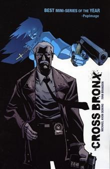 CROSS BRONX VOL 1 TP (MR)