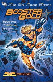 BOOSTER GOLD HC VOL 01 52 PICK UP