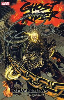 GHOST RIDER TP VOL 04 REVELATIONS
