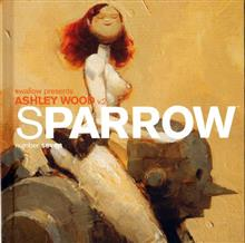 SPARROW ASHLEY WOOD HC VOL 02