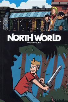 NORTH WORLD GN VOL 01